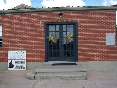 Commercial For Sale: 619 Mackenzie Ave