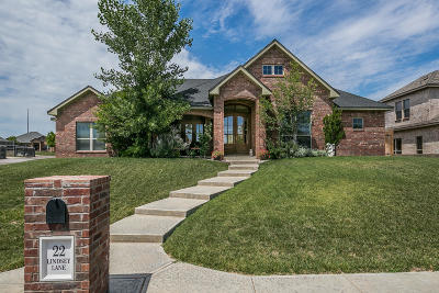 Canyon Single Family Home For Sale: 22 Lindsey Ln