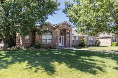 Randall County Single Family Home For Sale: 8205 Paragon Dr