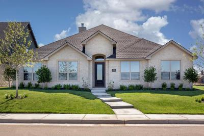 Single Family Home For Sale: 6207 Carroll Gdns