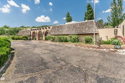 Amarillo Single Family Home For Sale: 18 Windsor Rd