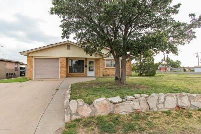 Single Family Home For Sale: 625 Gardner