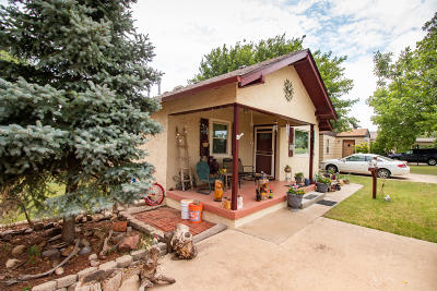 Canyon Single Family Home For Sale: 706 7th Ave