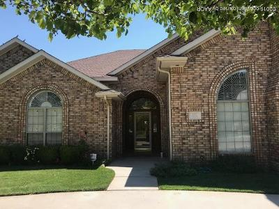 Single Family Home For Sale: 2517 Sequoia