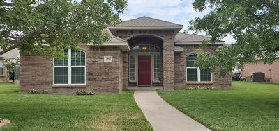 Randall County Single Family Home For Sale: 7907 Challenge Dr