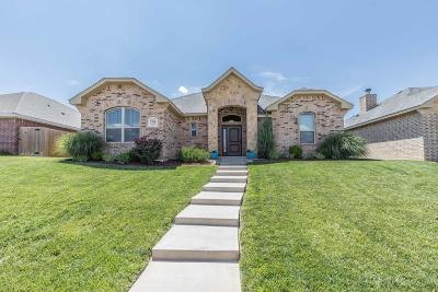 Amarillo Single Family Home For Sale: 7306 Kodiak Ave