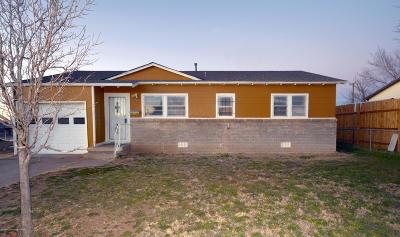 Potter County Single Family Home For Sale: 301 Ponderosa Ln