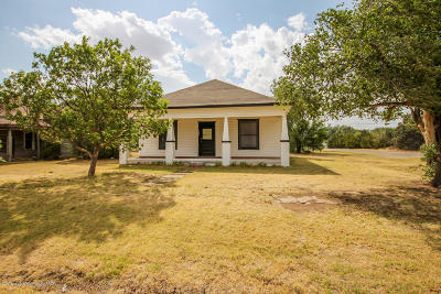 Armstrong County Single Family Home For Sale: 500 Parks St