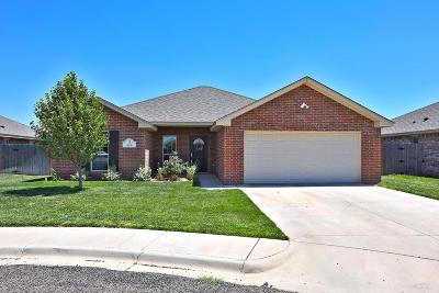 Canyon Single Family Home For Sale: 3 Brandi Ln
