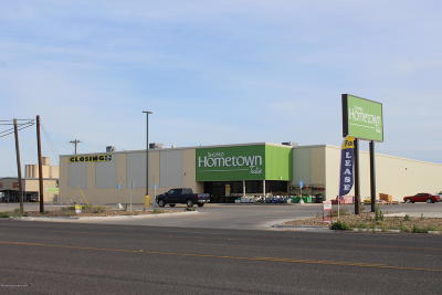 Commercial For Sale: 908 NW 6th St