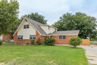 Potter County Single Family Home For Sale: 7627 Hermosa Dr