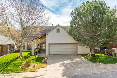 Potter County Single Family Home For Sale: 4 La Costa Dr