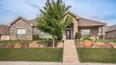 Amarillo Single Family Home For Sale: 6406 Glenwood Dr