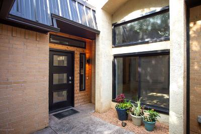 Amarillo Condo/Townhouse For Sale: 4412 Tiffani Dr
