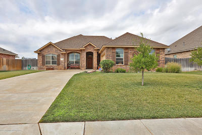 Canyon Single Family Home For Sale: 11 Aspe Ln