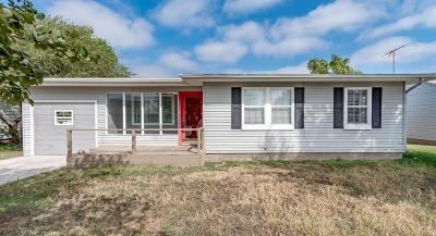 Amarillo Single Family Home For Sale: 4210 King Ave
