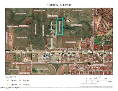 Canyon Residential Lots & Land For Sale: 10050 West Uh 60