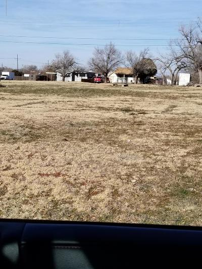 Amarillo Residential Lots & Land For Sale: 1311 13th Ave