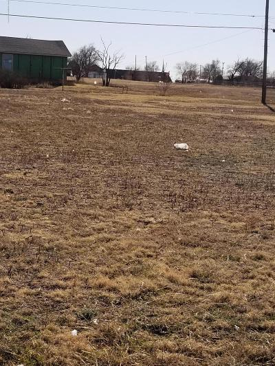 Amarillo Residential Lots & Land For Sale: 2025 17th Ave