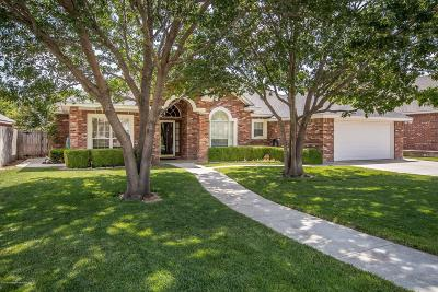 Canyon Single Family Home For Sale: 15 Tiffany Ln