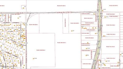 Amarillo Residential Lots & Land For Sale: Broadway Dr