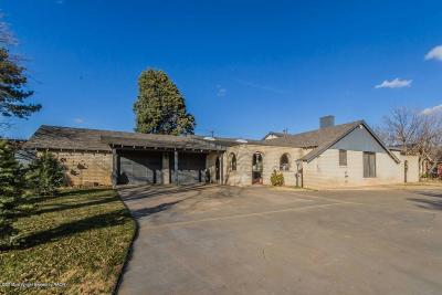 Canyon Single Family Home For Sale: 903 5th Ave