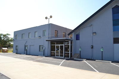 Amarillo Commercial For Sale: 2920 5th Ave