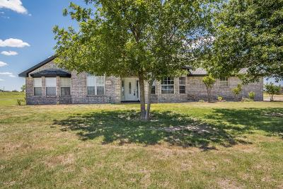 Amarillo Single Family Home For Sale: 1414 Loop 335 South