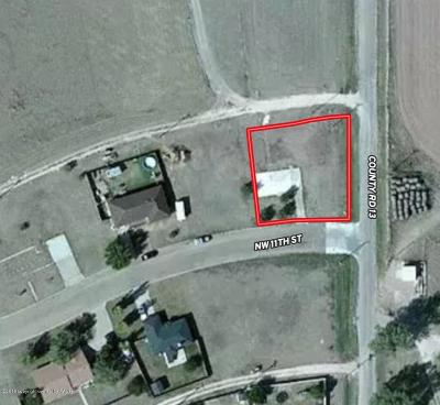 Residential Lots & Land For Sale: 1000 NW 11th St