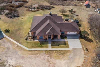 Canyon Single Family Home For Sale: 6105 Fm 3331