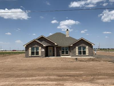 Canyon Single Family Home For Sale: 9594 Remington Rd