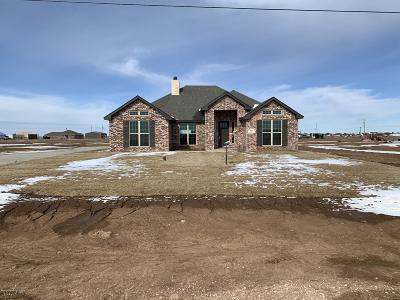 Canyon Single Family Home For Sale: 9634 Remington Rd