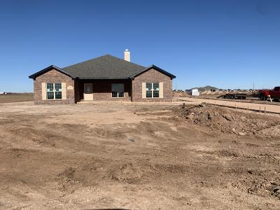 Canyon Single Family Home For Sale: 9754 Remington Rd