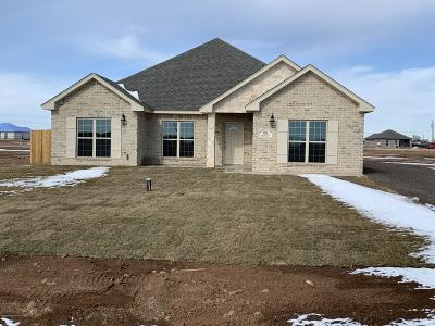 Canyon Single Family Home For Sale: 9674 Remington Rd