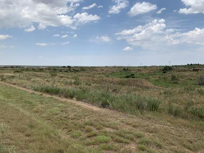 Amarillo Residential Lots & Land For Sale: 8100 Rapstine Cir