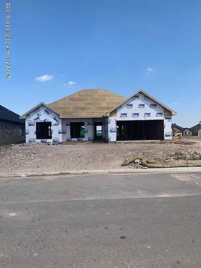 Canyon Single Family Home For Sale: 25 Nicci Ln