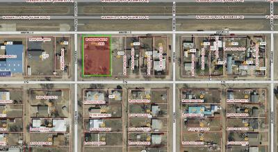 Residential Lots & Land For Sale: 3110 NW 5th Ave