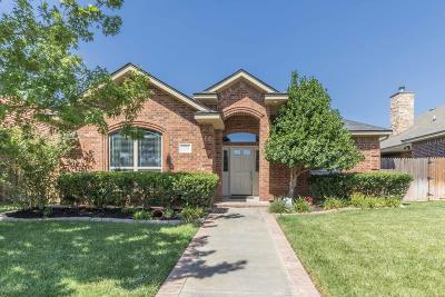 Amarillo Single Family Home For Sale: 6012 Greenways Dr
