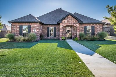 Amarillo Single Family Home For Sale: 7503 Jacksonhole Dr