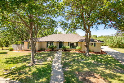 Canyon Single Family Home For Sale: 29 Village Dr