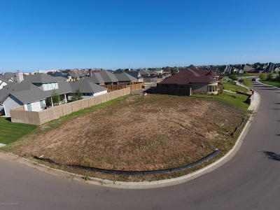 Amarillo Residential Lots & Land For Sale: 8404 Shadywood Dr