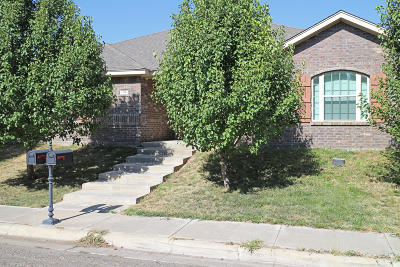 Amarillo Multi Family Home For Sale: 4506 Ida Louise Ct