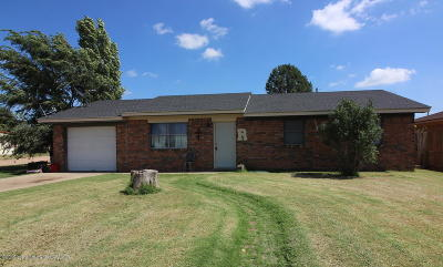 Single Family Home For Sale: 901 Sagebrush Rd