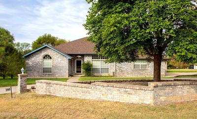 Amarillo Single Family Home For Sale: 200 Tanglewood Dr