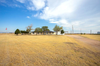 Canyon Single Family Home For Sale: 18770 Fm 1062