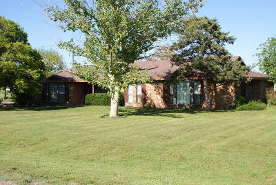 Amarillo Single Family Home For Sale: 11203 Fewell Trl