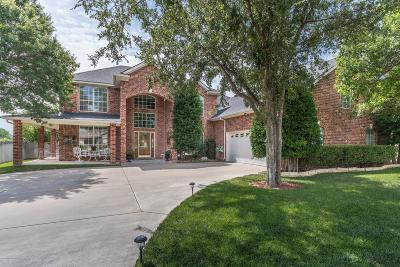 Amarillo Single Family Home For Sale: 6405 Bayberry Ln