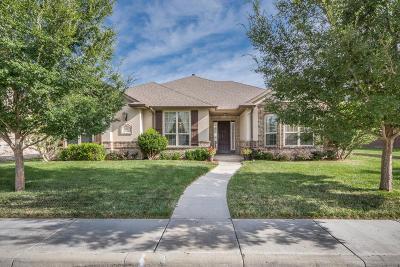 Amarillo Single Family Home For Sale: 7412 Ledgestone D.