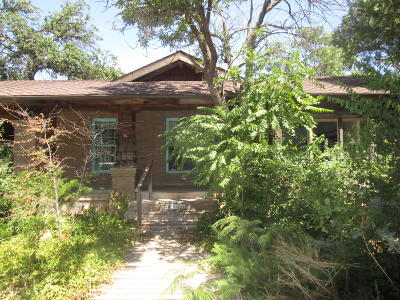 Amarillo Single Family Home For Sale: 712 17th Ave