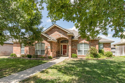 Amarillo Single Family Home For Sale: 2010 61st Ave